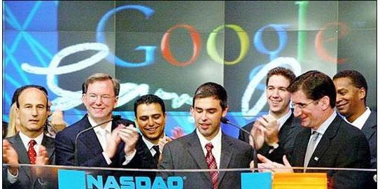 7 cột mốc làm nên thành công cho Google 2013