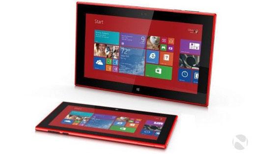 Nokia huỷ bỏ dự án phát triển MTB 8 inch Illusionist