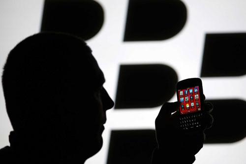 Con đường nào cho BlackBerry đi tiếp?