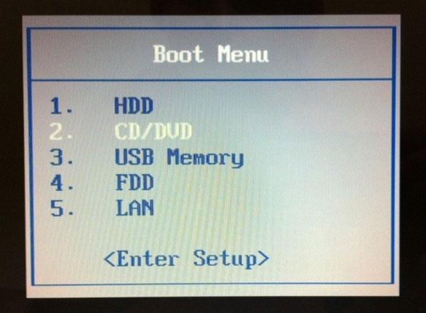 Hướng dẫn tạo bộ cài đặt Windows 7/8 từ thẻ nhớ Micro SD