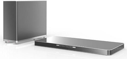 Loạt hệ thống âm thanh không dây mới của LG