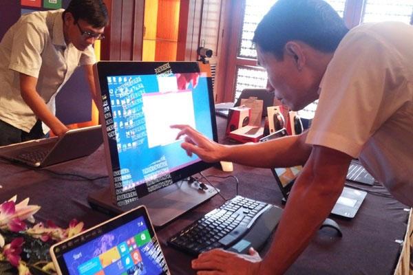 VNNIC hỗ trợ khắc phục sự cố đứt cáp Internet quốc tế