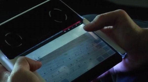 Grippity là tablet trong suốt đầu tiên trên thế giới