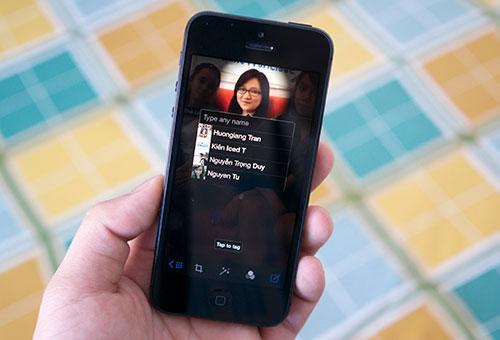 Apple được cấp bằng sáng chế tag và tìm kiếm ảnh bằng giọng nói tự nhiên