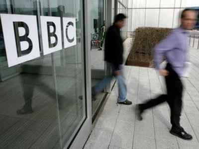 Tin tặc tấn công hãng tin BBC