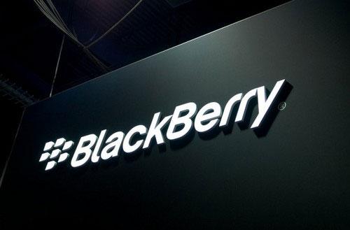 BlackBerry thua lỗ gấp 4 lần quý trước