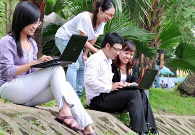 Thành phố thứ 4 tại Việt Nam phủ sóng wifi miễn phí