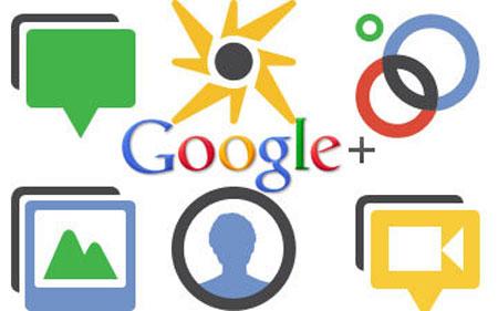 Google+ được định hướng là phiên bản kế tiếp của Google