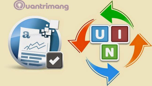 Làm thế nào để sử dụng chức năng gõ tắt trong Unikey?