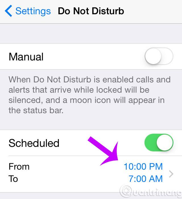 Tổng hợp các mẹo hay cho iPhone (Phần 1)