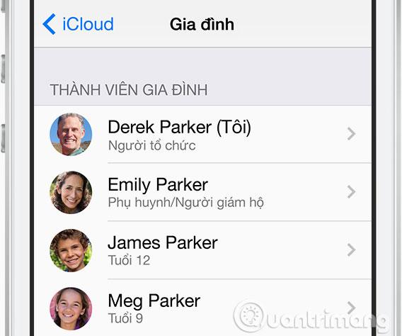 Tổng hợp các mẹo hay cho iPhone (Phần 2)