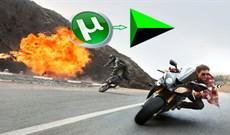 Làm thế nào để tải file Torrent bằng IDM?