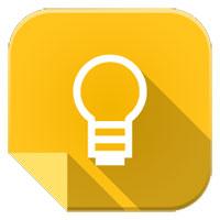 Ghi chú nhanh trên Android với Google Keep