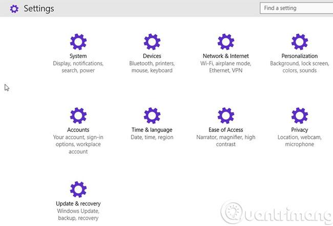 5 công cụ hay được tích hợp sẵn trên Windows - Quantrimang com