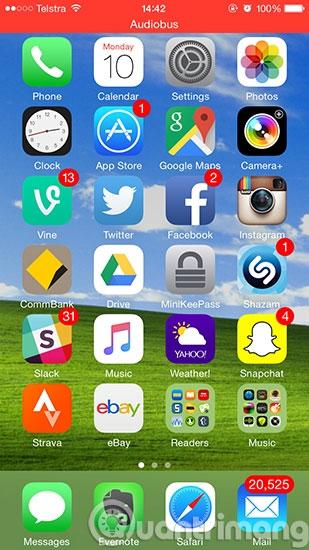 Những thói quen xấu cần bỏ trên iPhone