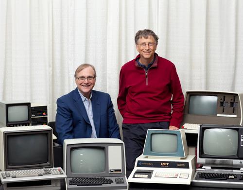 Lịch sử hệ điều hành Windows của Microsoft xuyên suốt qua các thời kỳ Microsoft-History-now