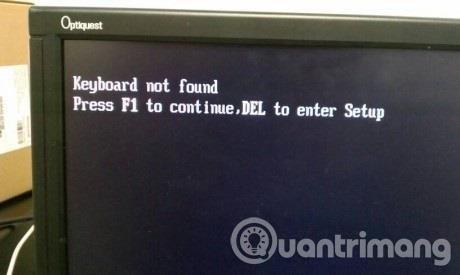Lịch sử hệ điều hành Windows của Microsoft xuyên suốt qua các thời kỳ Microsoft-error-keyboard