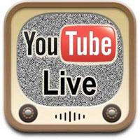 Cách phát trực tiếp trên YouTube, live stream trên YouTube