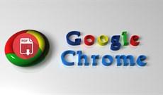 Làm thế nào để lưu trang web trên Chrome thành file PDF?