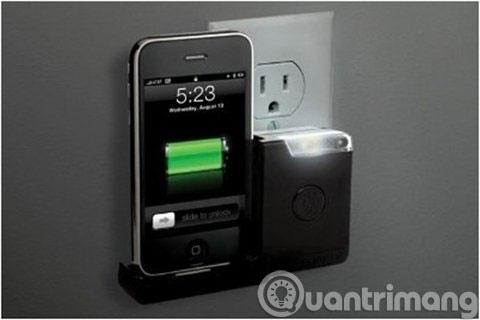 Một số cách sử dụng pin iPhone hiệu quả