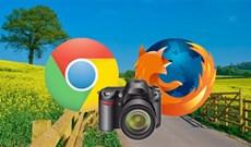 Cách chụp ảnh website, chụp toàn trang web trên Chrome và Firefox