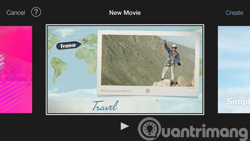 Hướng dẫn làm phim bằng iPhone