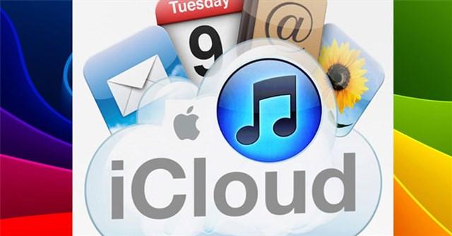 Cài đặt và sử dụng iCloud trên Windows như thế nào?