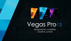Hướng dẫn cách làm video intro chuyên nghiệp với Sony Vegas Pro