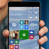 Cách trình chiếu, quay màn hình điện thoại Windows Phone trên máy tính