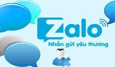 Hướng dẫn xoá tài khoản Zalo trên điện thoại