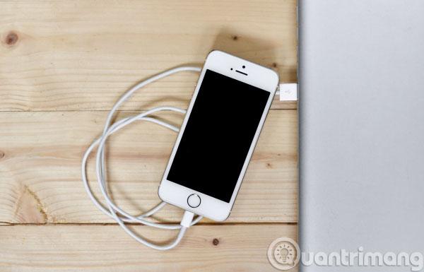 Sửa lỗi iPhone không lên màn hình như thế nào?