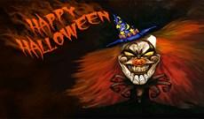 Hướng dẫn làm ảnh kinh dị trực tuyến ngày Halloween