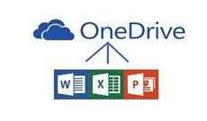 Office kết hợp One Drive, sự lựa chọn hoàn hảo cho dân văn phòng