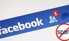 Hướng dẫn chặn tin nhắn rác trên Facebook