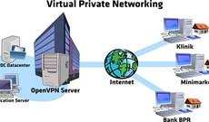 Làm thế nào để khởi tạo một server VPN trên Windows mà không dùng phần mềm?