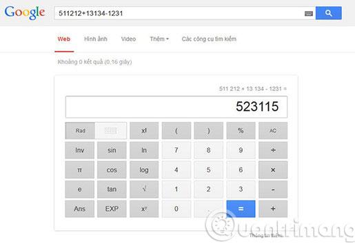 Thủ thuật giúp sử dụng Google hiệu quả hơn