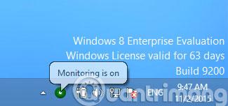 """Lắp """"còi báo động"""" cho Windows với Predator"""