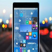 Thay đổi kích thước văn bản, ứng dụng và các mục trong Windows 10 Mobile