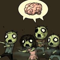 Tạo ảnh Zombie trong dịp lễ Halloween bằng Photoshop