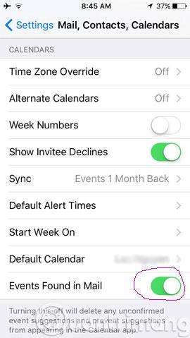 Những tính năng ẩn trên iOS 9 ít người biết