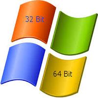 Khác biệt giữa Windows 32-bit và 64-bit?