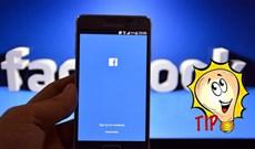 Những thủ thuật hay cho Facebook