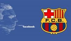 Hướng dẫn đổi avatar Facebook theo đội bóng hâm mộ