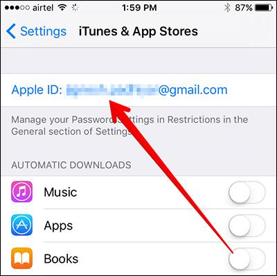 6 cách đơn giản khắc phục tình trạng iPhone và iPad bị treo khi đang tải ứng dụng