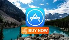 Cách chặn mua ứng dụng trên App Store