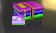 Nén và giải nén file bằng WinRar như thế nào?