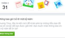"""Hướng dẫn cách ngăn Facebook gửi thông báo """"Ngày này năm xưa"""""""