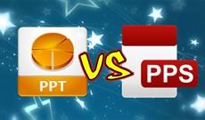 Sự khác nhau giữa file PPT và PPS (PPTX và PPSX)