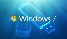 Hướng dẫn tạo USB cài Win, USB boot bằng Windows 7 USB Download Tool