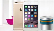 Những thủ thuật hữu ích để giải phóng bộ nhớ iPhone